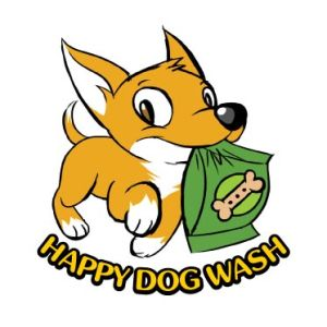 Happy Dog Wash
