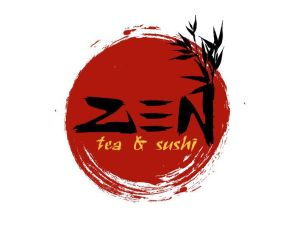 ZEN Tea and Sushi
