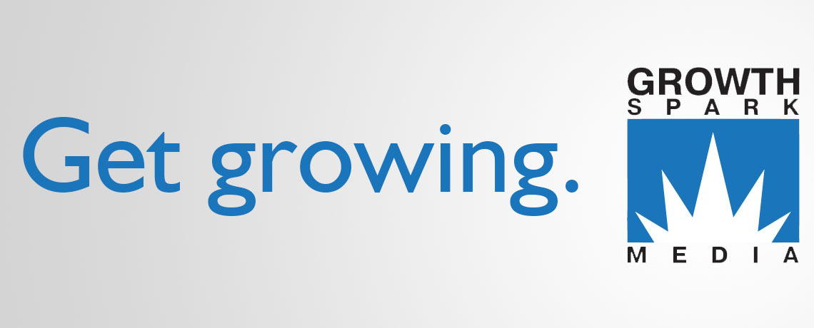 You've gotten found, you've gotten focused, and you've gotten followers. Now get growing!
