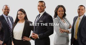 dressie law team